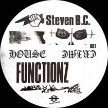 Functionz (FREE DOWNLOAD) cover art
