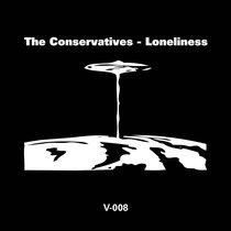 (Viewlexx V-008) Loneliness cover art
