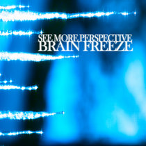 BRAIN FREEZE cover art