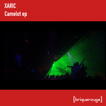 [BR160] : Xaric - Camelot ep cover art