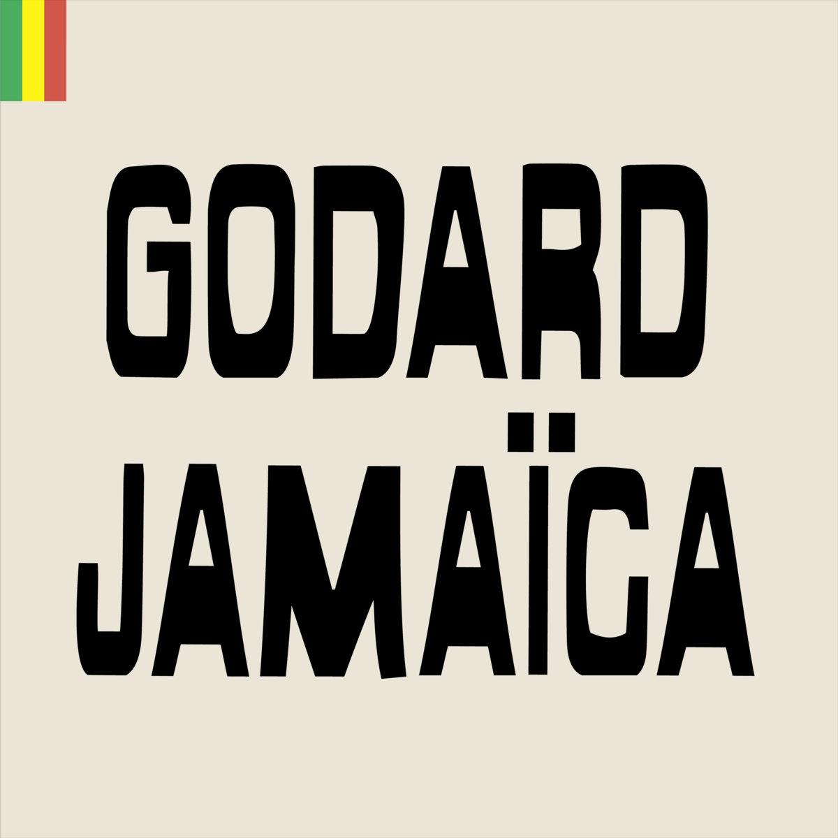 Godard Jamaïca – Saint-Gilles Reggae Club (EP)