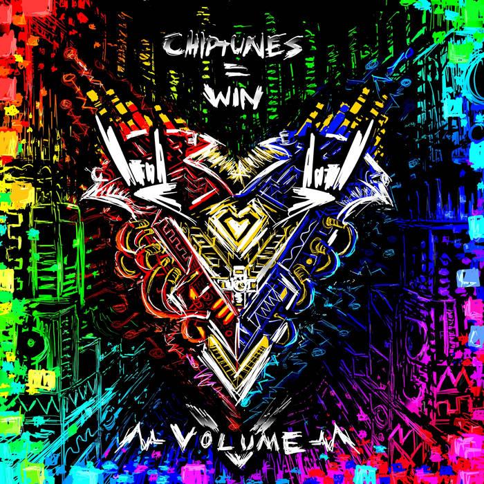 Chiptunes = WIN: Volume 5 cover art