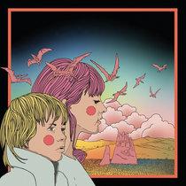 Reptilians (10-Year Anniversary Edition) cover art