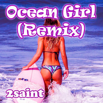Ocean Girl (Remix) cover art