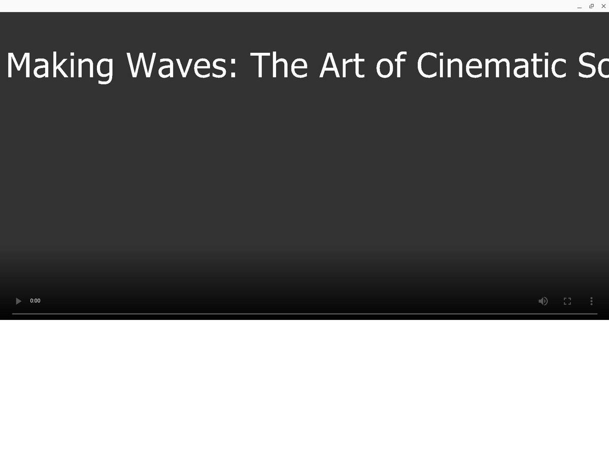 waves 映画