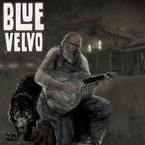 Blue Velvo cover art