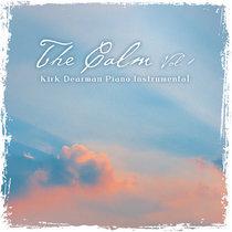 The Calm Vol. 1 cover art