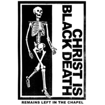 Remains Left in the Chapel cover art