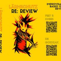 Re:Review (Barreuh records) cover art