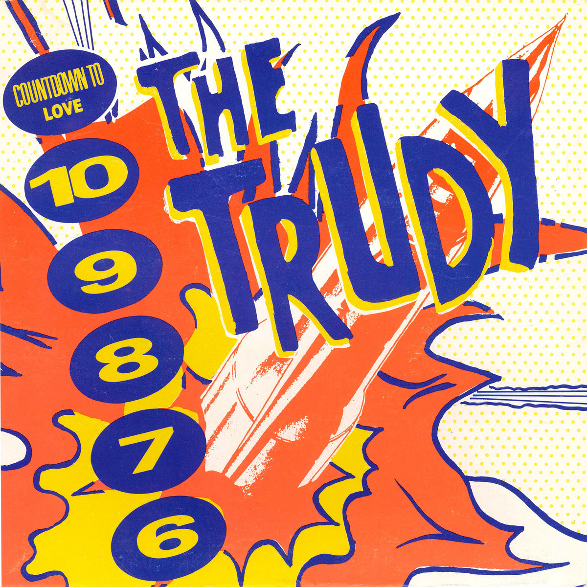 Countdown To Love by The Trudy