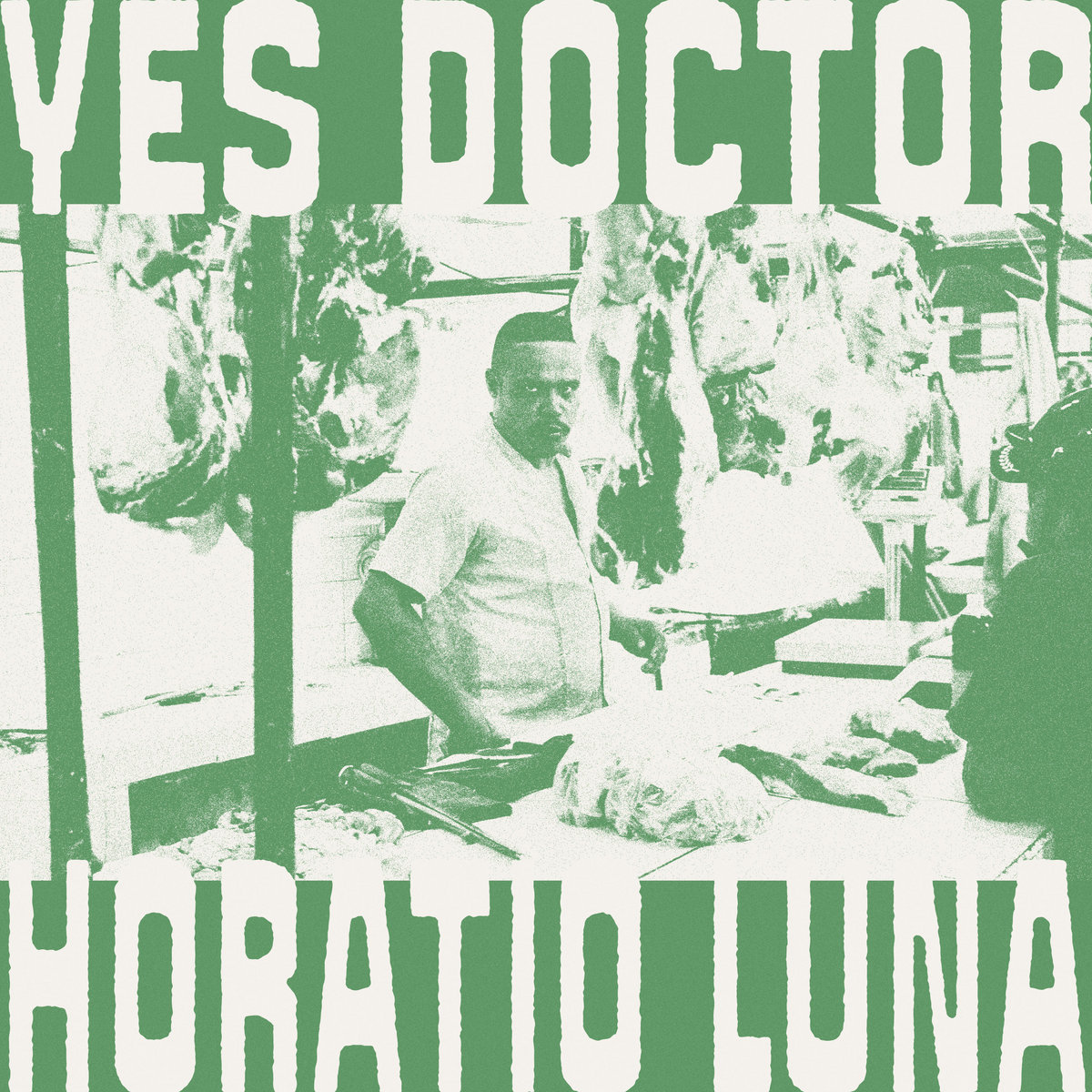 Image result for yes doctor horatio luna