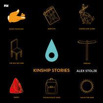 Kinship Stories cover art
