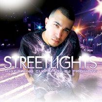 MIXTAPE: StreetLights Mixtape cover art