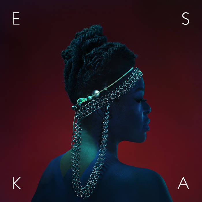 ESKA cover art