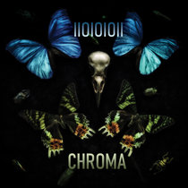 Chroma + Chromatic cover art