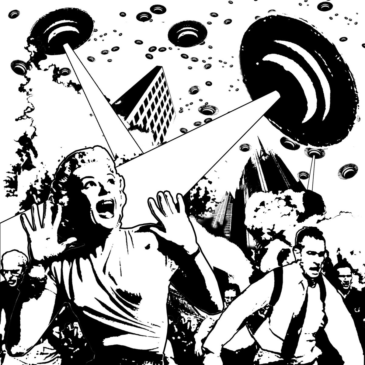 Apocalypse (Mobb Deep Shook Ones pt  2, Front Lines Remix) | Chris