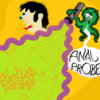 Anal Probe Cover Art