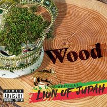 LoJ -Wood (Proverbs 7) cover art