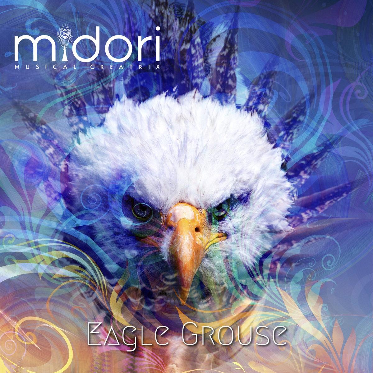 Eagle Grouse by Midori
