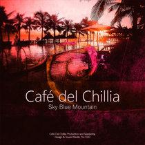 Sky Blue Mountain cover art