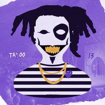 TA13OO | Chopped & Screwed cover art
