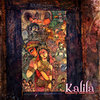 Kalila Cover Art