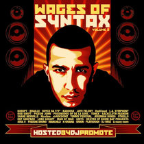 ALBUM: Wages of Syntax Vol. 2 Hosted by Dj Promote (Streaming Only) cover art