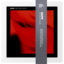 Devil's Hour EP cover art