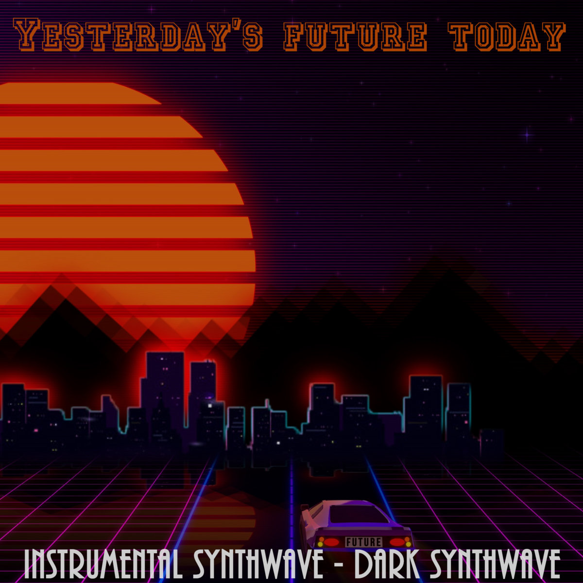 Yesterday's Future Today | Cool Cat Game Studio