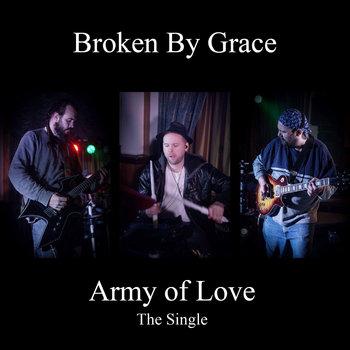 Music | Matt Norton & Broken By Grace- Arena Rock, Art Rock