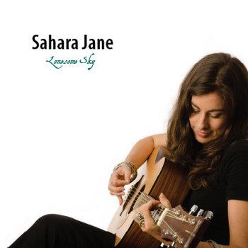 Lonesome Sky by Sahara Jane