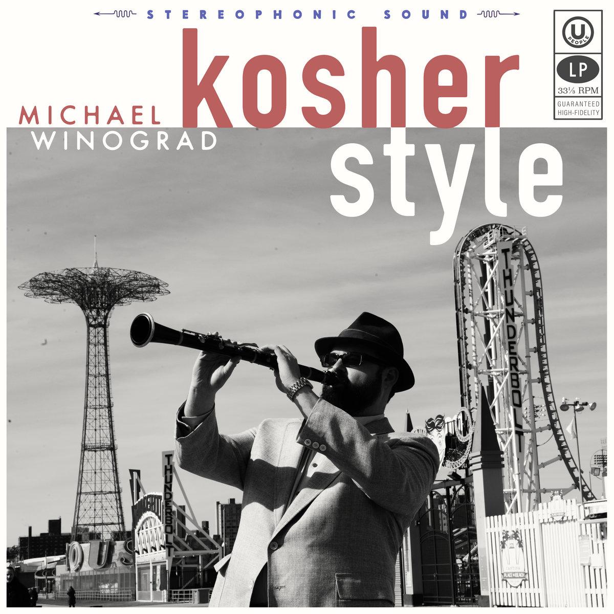 Kosher Style Michael Winograd