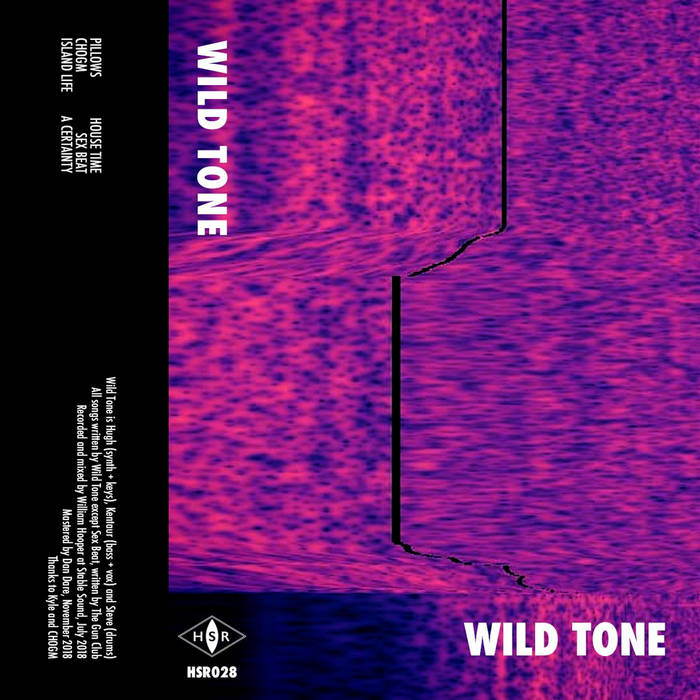 WILD TONE