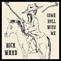Come Roll With Me cover art