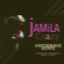 Crazy - The Vaporwave Remix cover art