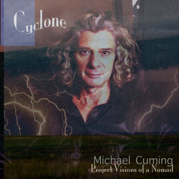 Cyclone by Featuring Michael Cuming & Marcel van Arnhem