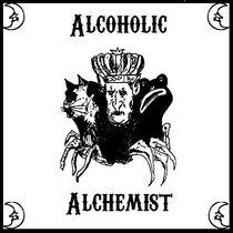 Alcoholic Alchemist cover art
