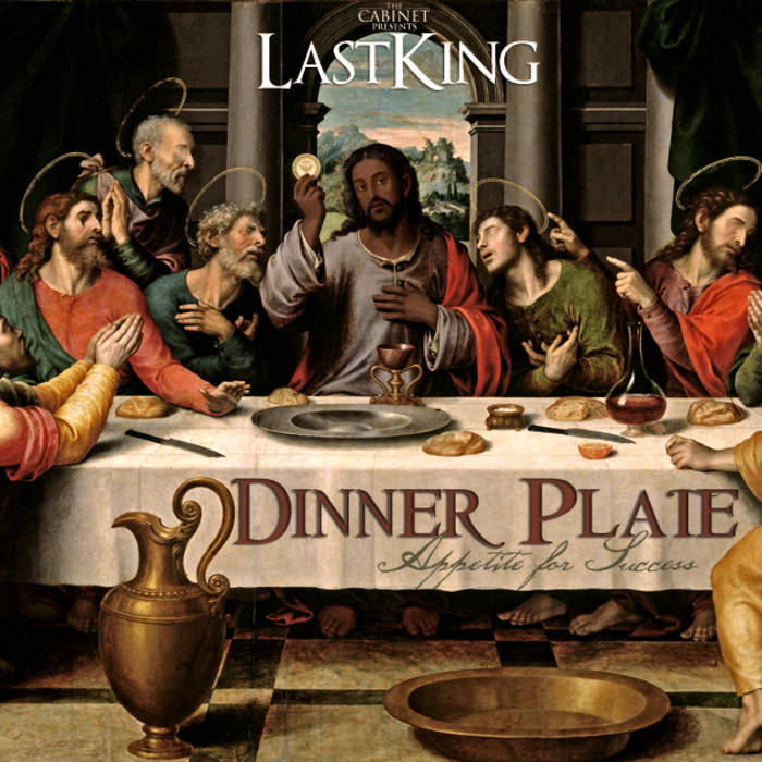 Dinner Plate: Appetite for Success cover art