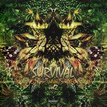 Survival International Vol.2 cover art