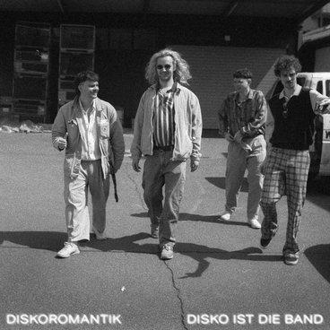 Disko ist die Band (HL028) main photo