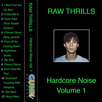 Hardcore Noise Volume 1 cover art