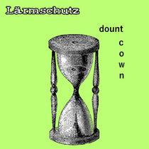 Dount cown cover art