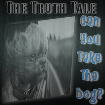 Can You Take The Dog? cover art