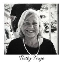 Betty Faye cover art