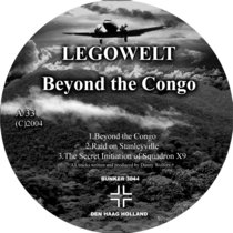(Bunker 3044) Beyond The Congo cover art
