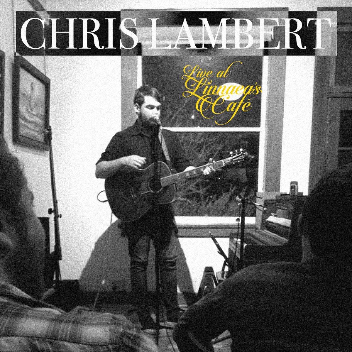 Ring The Bells (James cover)   Chris Lambert