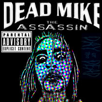 Day Of The Dead cover art