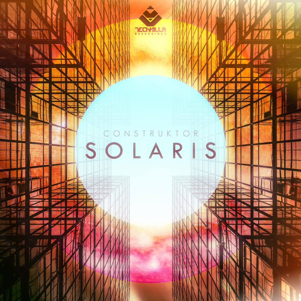 TKR005 | Solaris EP
