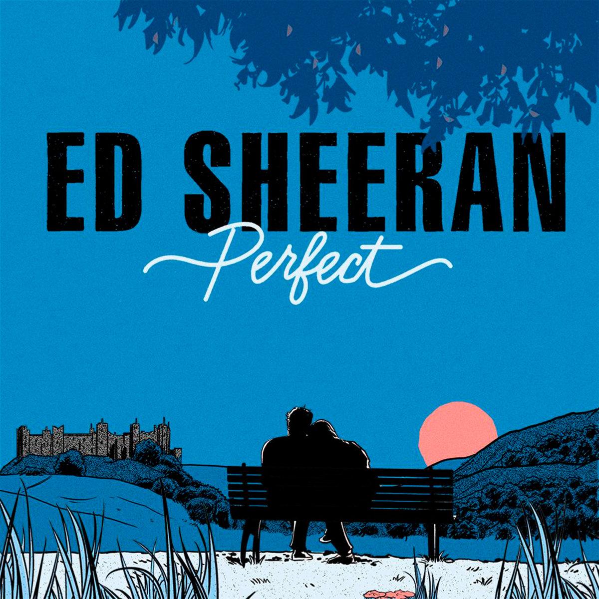 Ed Sheeran // Saxophone Cover By Sax On Ara