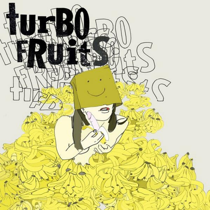 Mama S Mad Cos I Fried My Brain 7 Quot Single Turbo Fruits